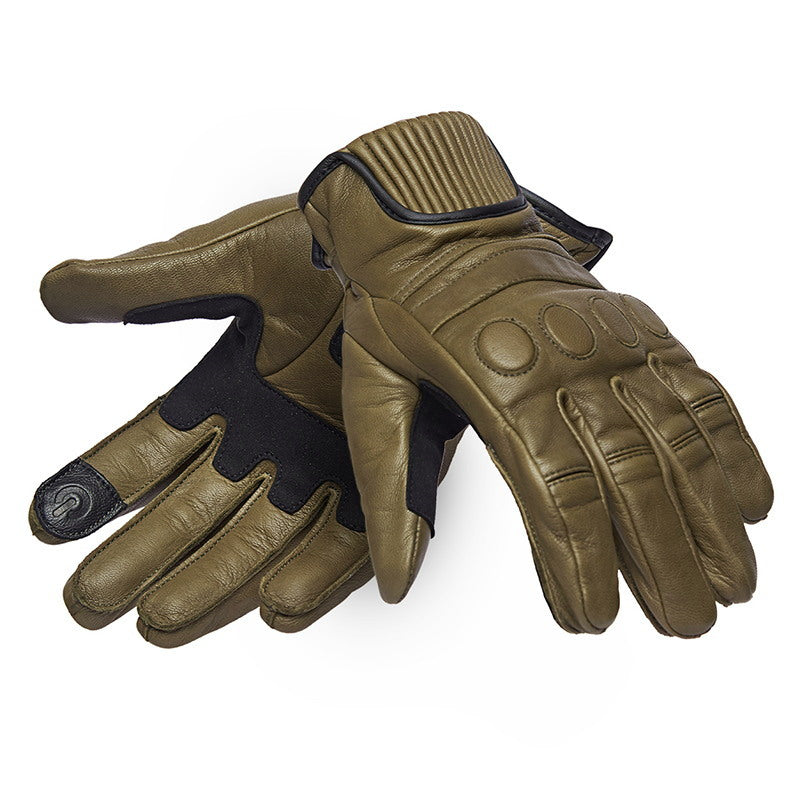 Rocker Gloves Moss Green