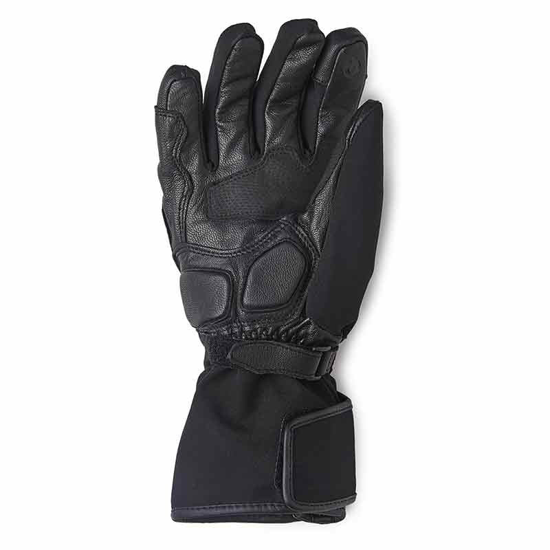 Polar Gloves Black