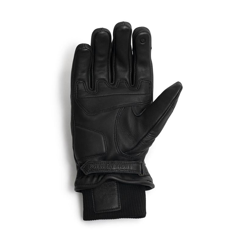 Spiti Gloves Black