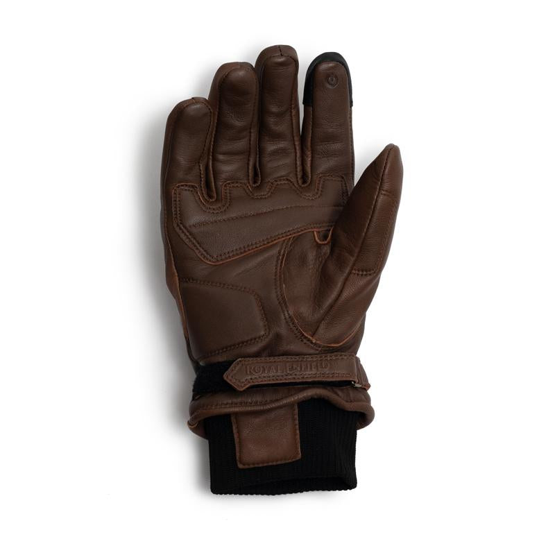Spiti Gloves Brown