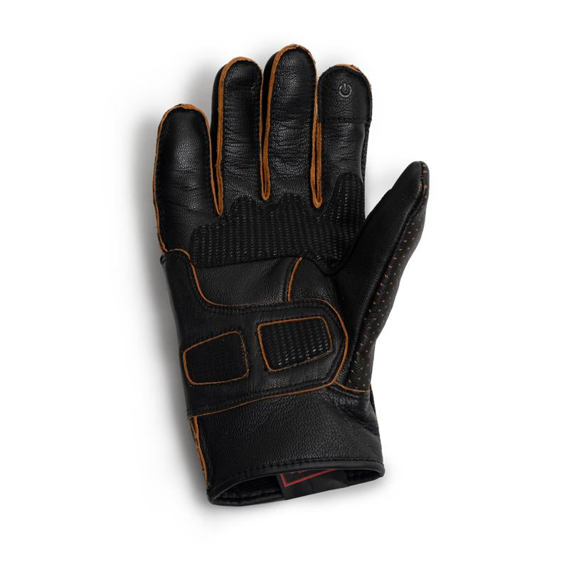Urban Retro Gloves Black