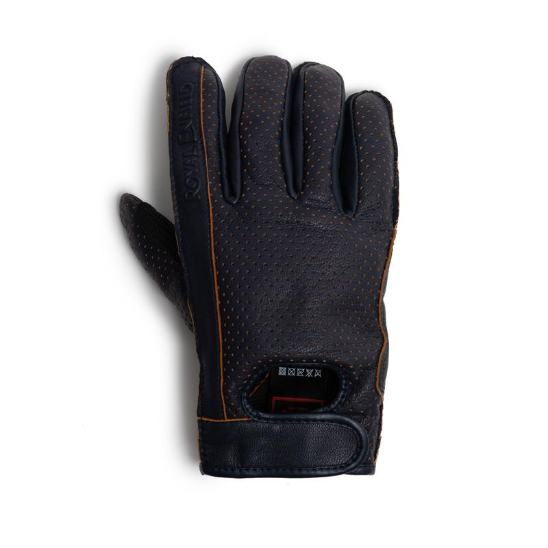 Urban Retro Gloves Navy