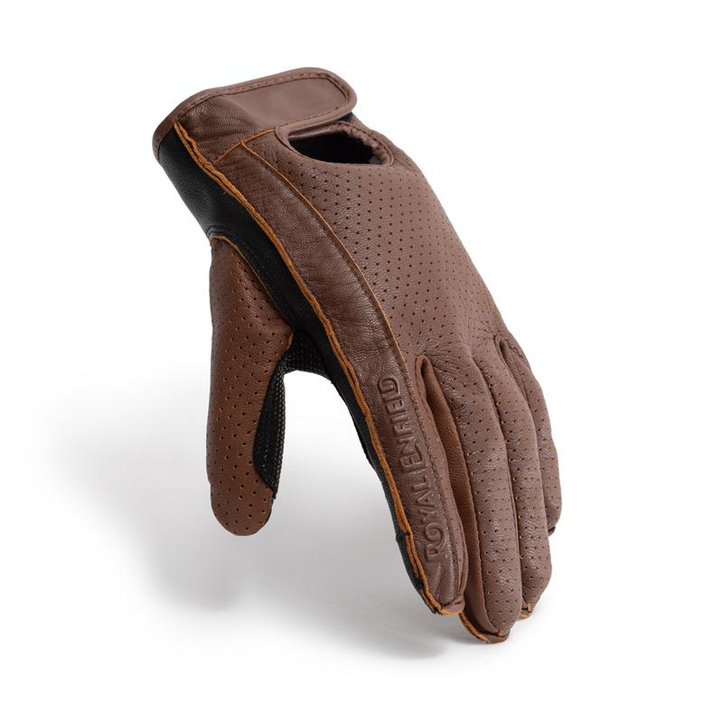Urban Retro Gloves Tan