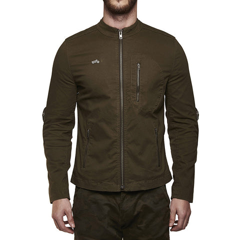 Royal Enfield Urban Gear - Textile Jacket. Courtesy: Royal Enfield Website