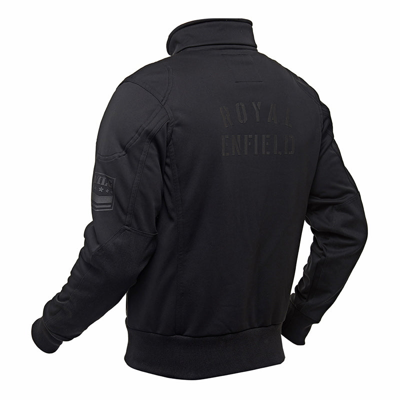 Stealth V2 Jacket Stealth Black