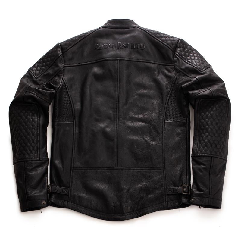 Spirit Jacket Black