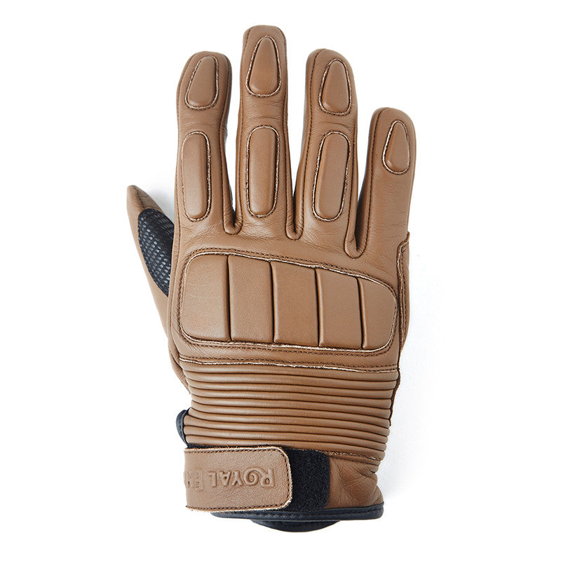 Classic Sport Riding Gloves - Royal Enfield