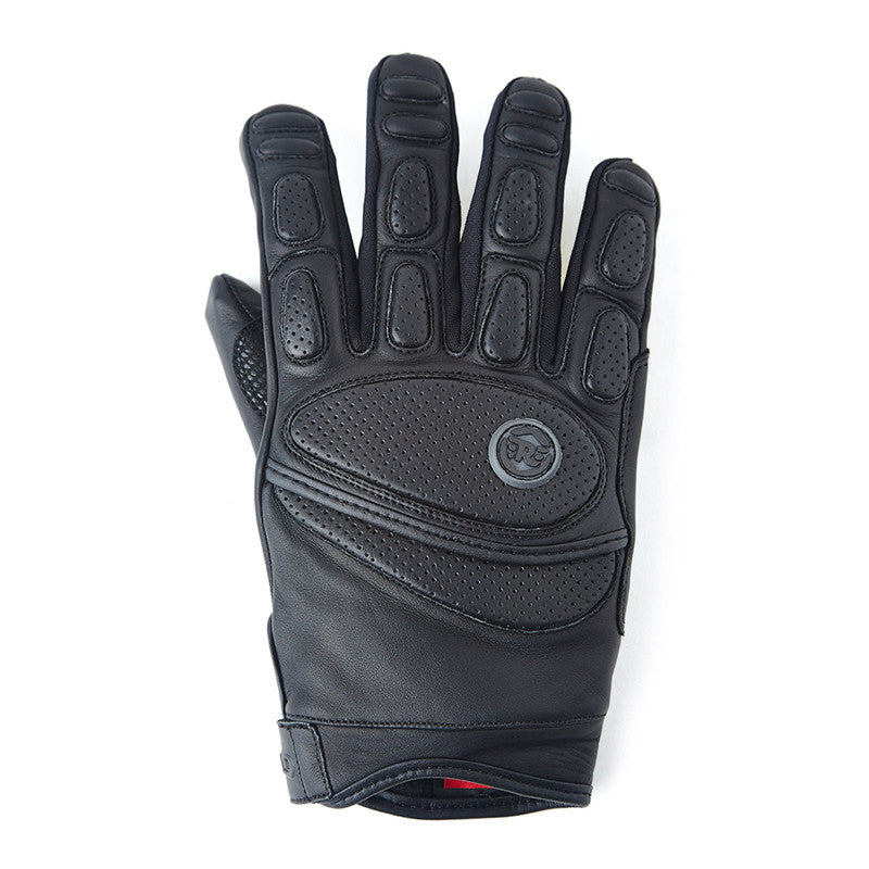 City Riding Gloves Black - Royal Enfield
