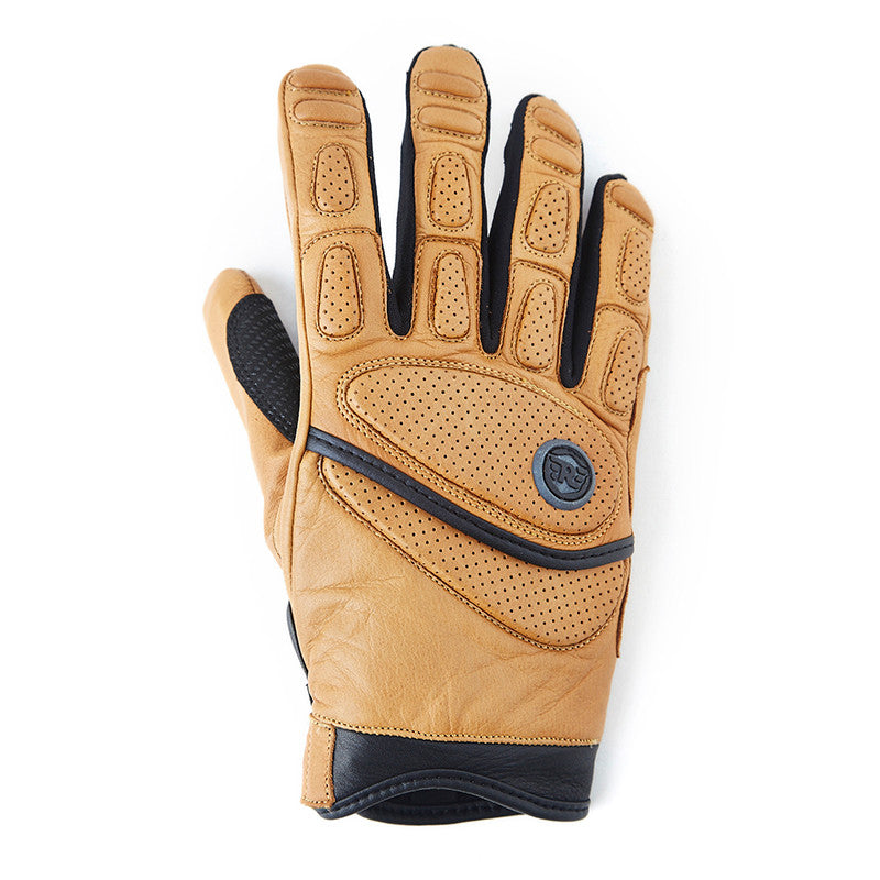 City Riding Gloves - Royal Enfield