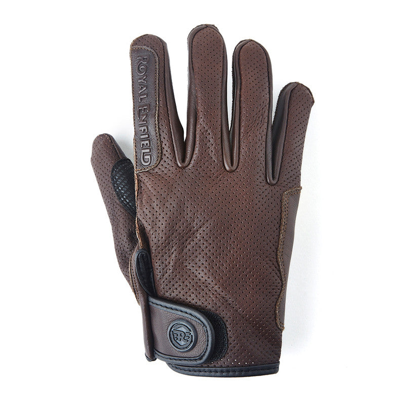 Summer riding gloves - Royal Enfield - 1
