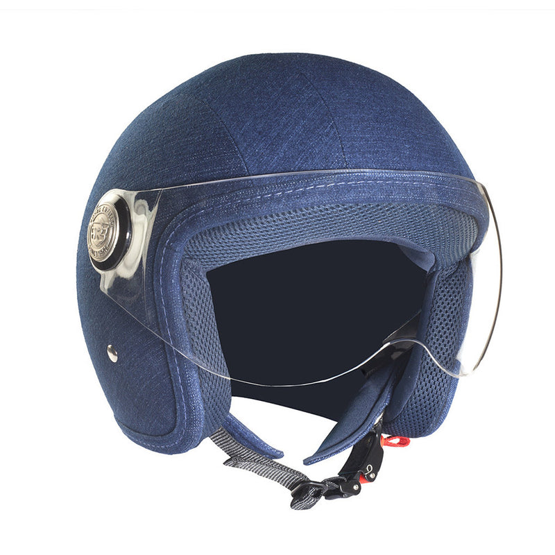 Classic Denim Helmet Denim - Royal Enfield