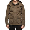 Despatch commander field jacket - Royal Enfield - 1