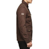 M-WD/D248 - Field jacket - Royal Enfield - 3