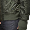 M-WD/Airborne - Aviator jacket - Royal Enfield - 5