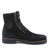 Hussar/Wax-brushed suede riding boots - Royal Enfield - 2