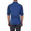 Brandon - over dyed shirt - Royal Enfield - 2