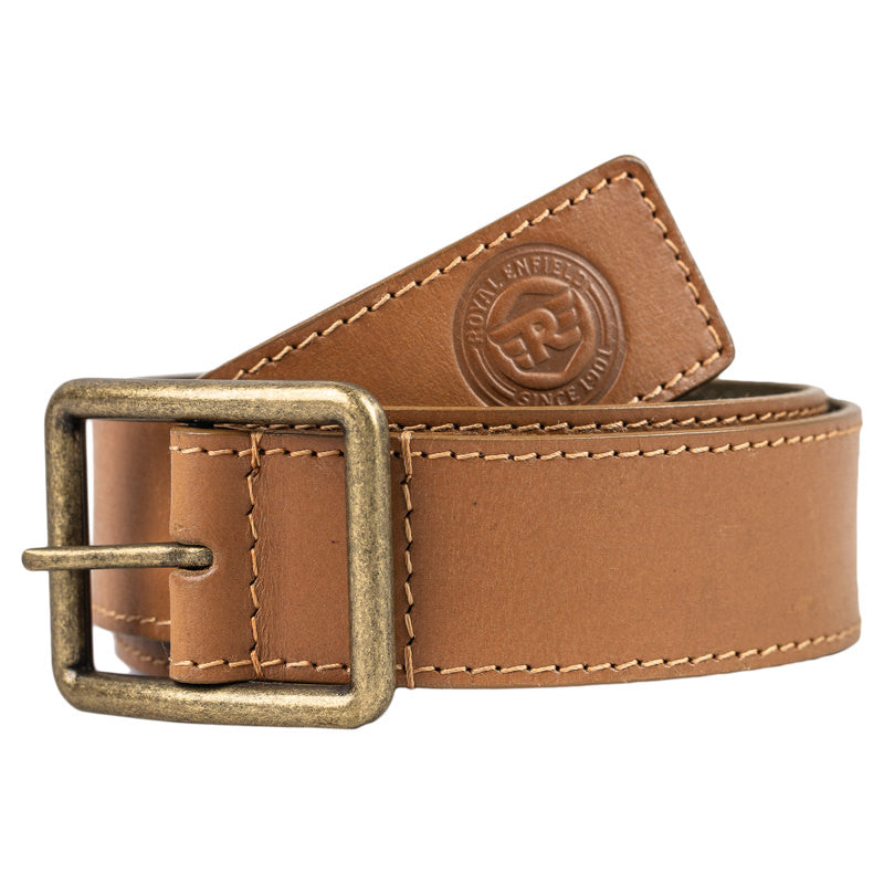 CANVASBACK BELT OLIVE-TAN
