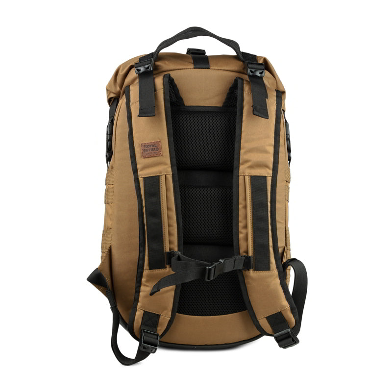 ALPHA TACTICAL BACKPACK - KHAKI