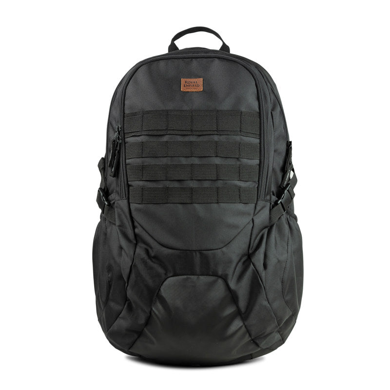 BRAVO TACTICAL BACKPACK - BLACK