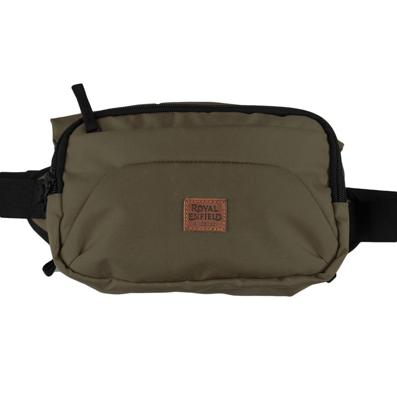 ECHO TACTICAL WAIST POUCH - OLIVE