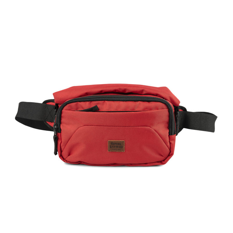 ECHO TACTICAL WAIST POUCH - RED