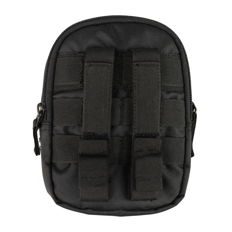 OSCAR TACTICAL KIT BAG - BLACK