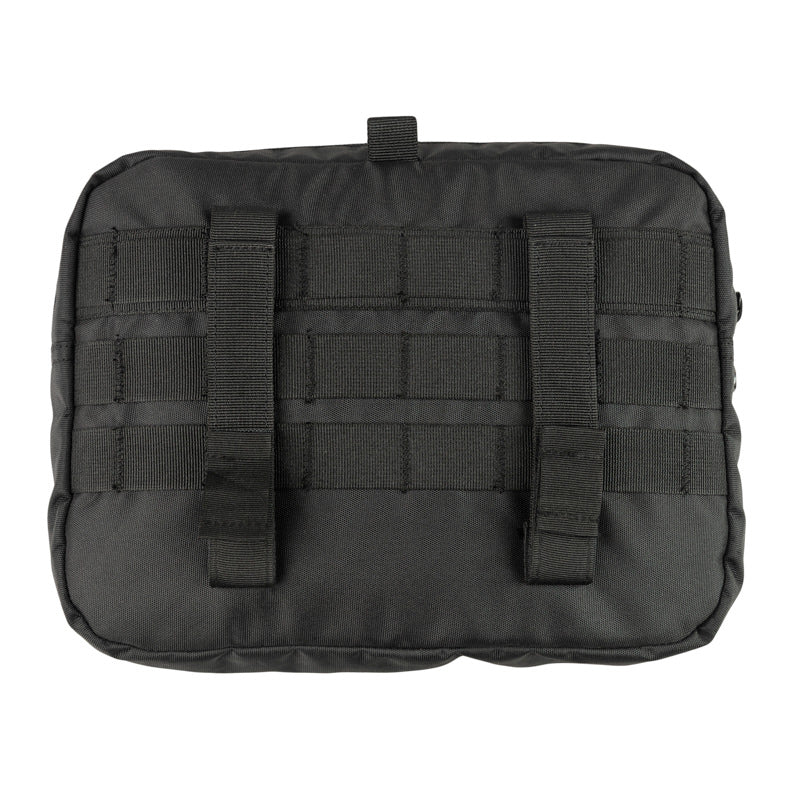 FOXTROT TACTICAL KIT BAG - BLACK