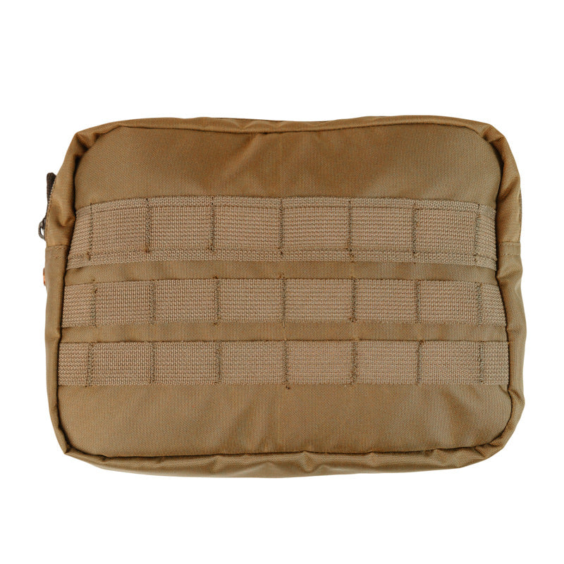 FOXTROT TACTICAL KIT BAG - KHAKI