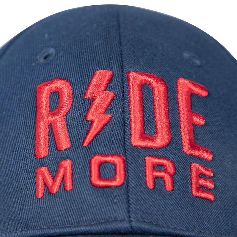 RIDE MORE CAP - NAVY