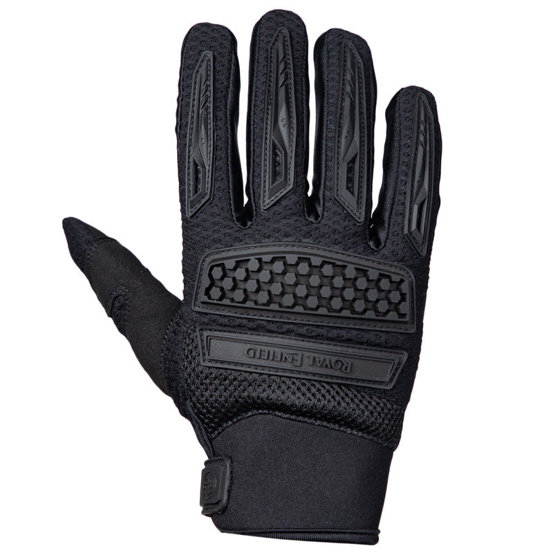 ROVER GLOVES - BLACK
