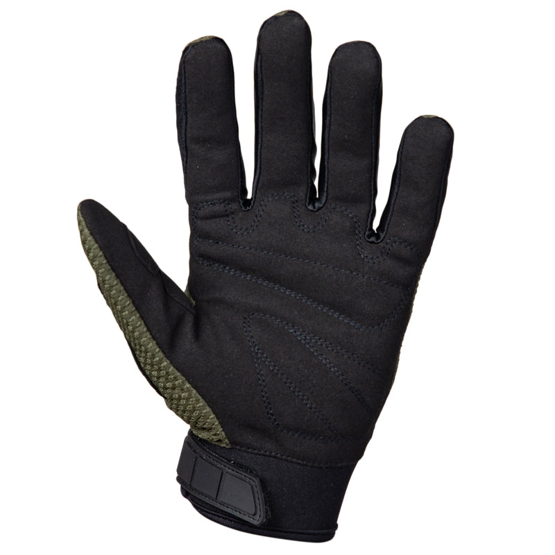 ROVER GLOVES - OLIVE