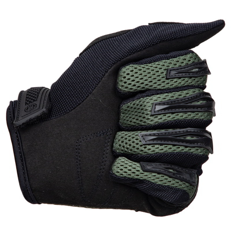 RAMBLER GLOVES - OLIVE