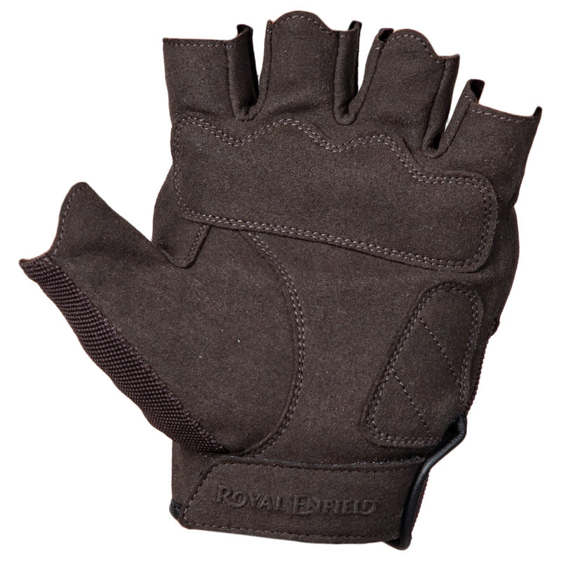 BATTLE GLOVES - BROWN