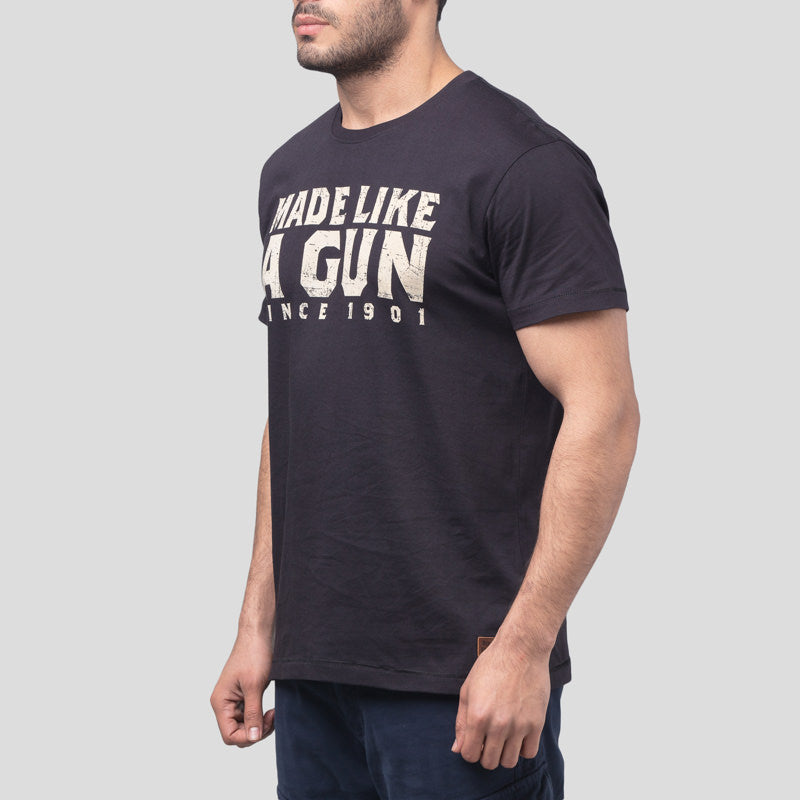 MLG ESSENTIAL T-SHIRT - NAVY