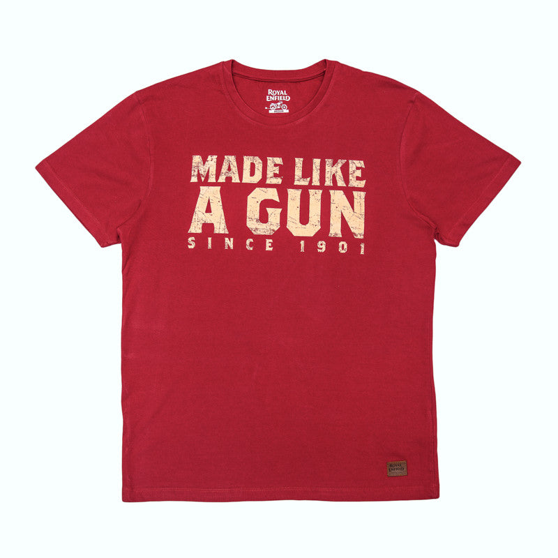 MLG ESSENTIAL T-SHIRT - RED