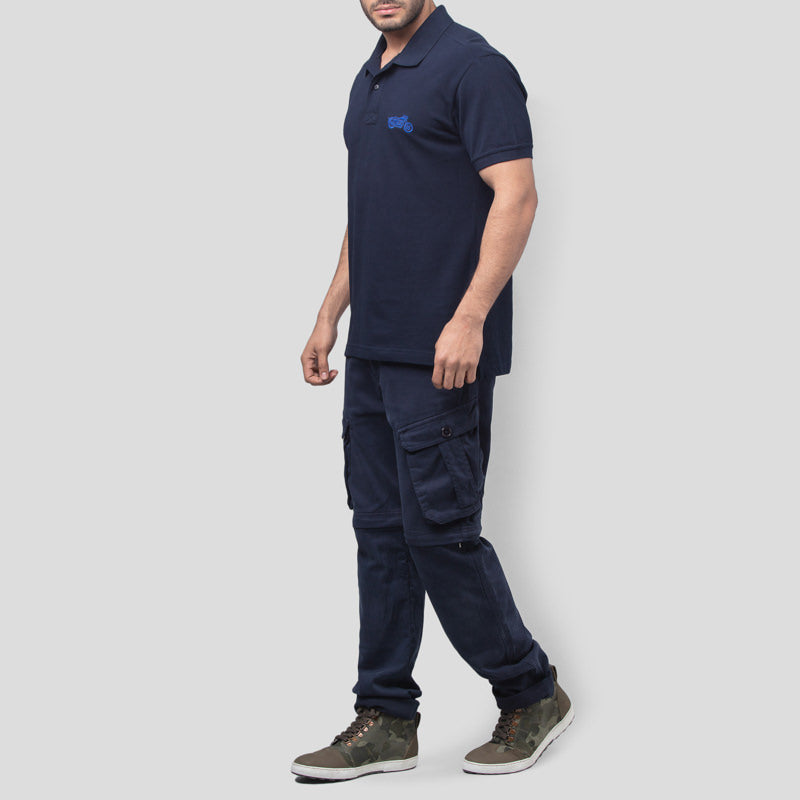 POLO ESSENTIAL - NAVY