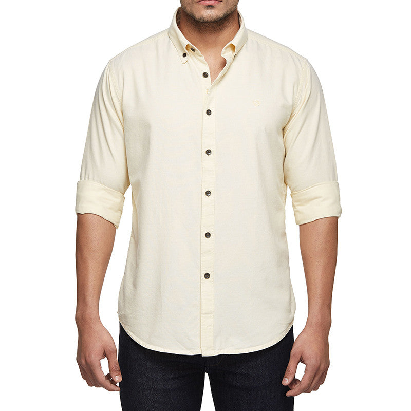 Oxford Shirt - Royal Enfield - 1