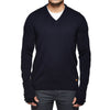V-neck sweater - Royal Enfield - 1