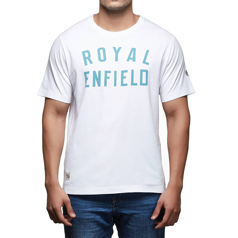 Rider Mania - Classic motorcycle graphic tee - Royal Enfield - 1