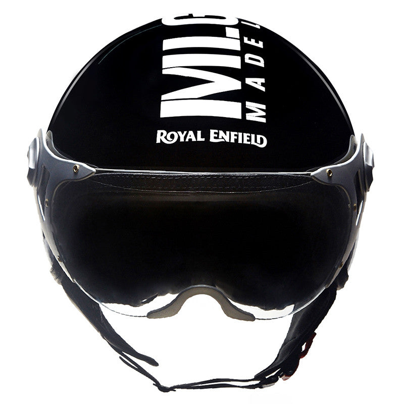 Aviator Mlg Gloss Black - Royal Enfield