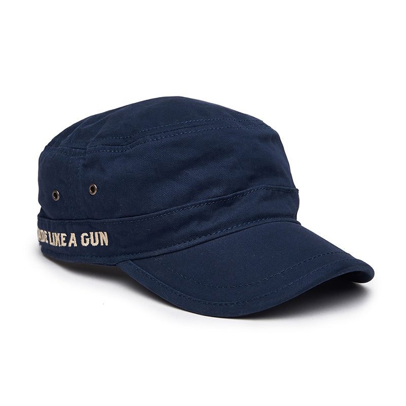 Army Cadet Cap Navy Blue