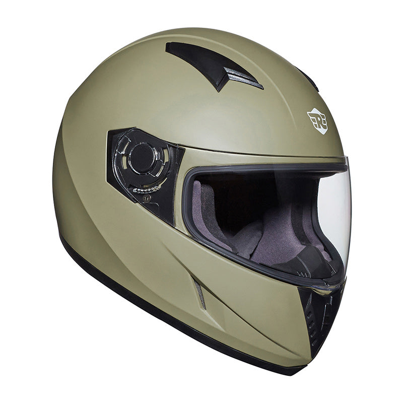 Big Wing Helmet Desert Storm - Royal Enfield