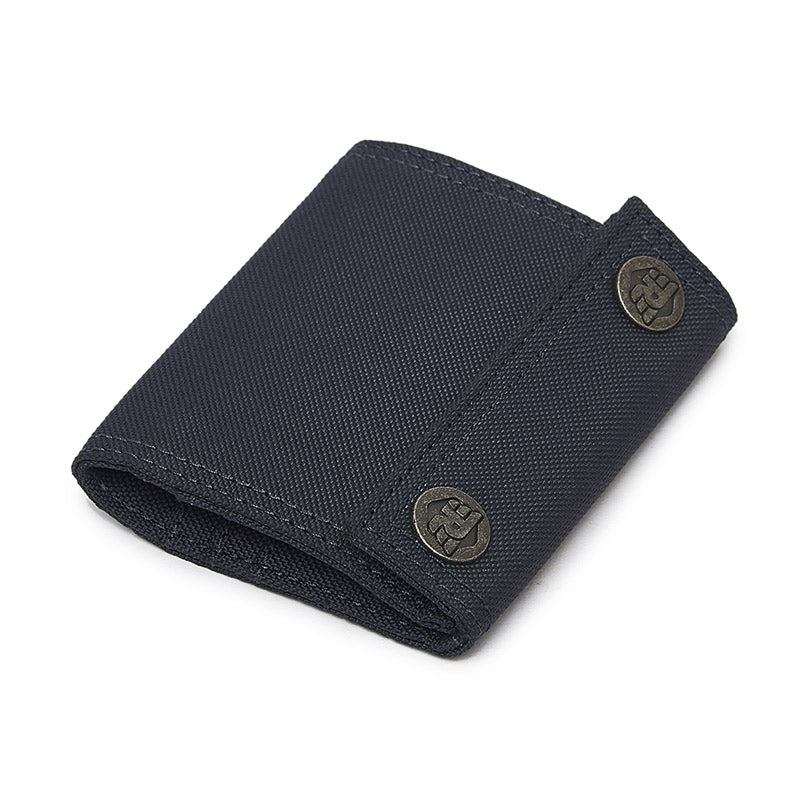 Classic Card Wallet Blue - Royal Enfield