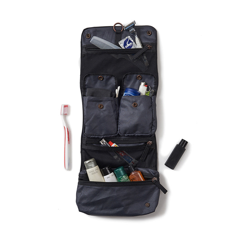 T3 Dopp Kit Graphite