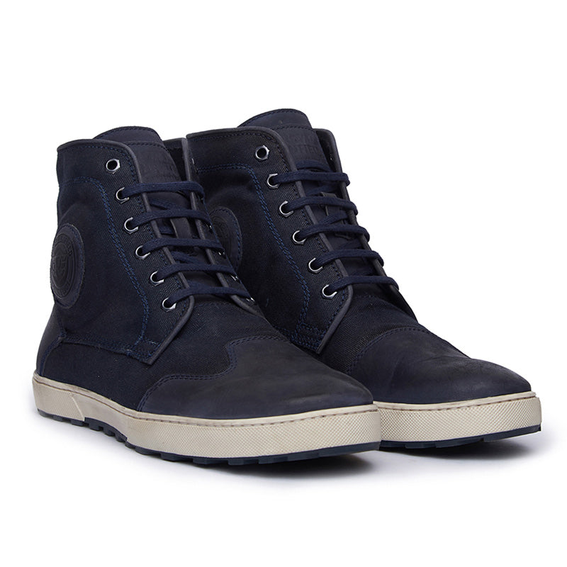 Cooper Sneakers Navy Blue