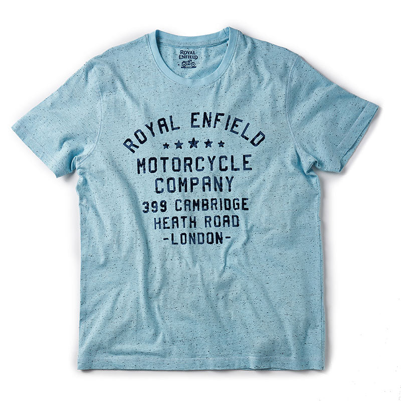 DESTINATION LONDON T-SHIRT