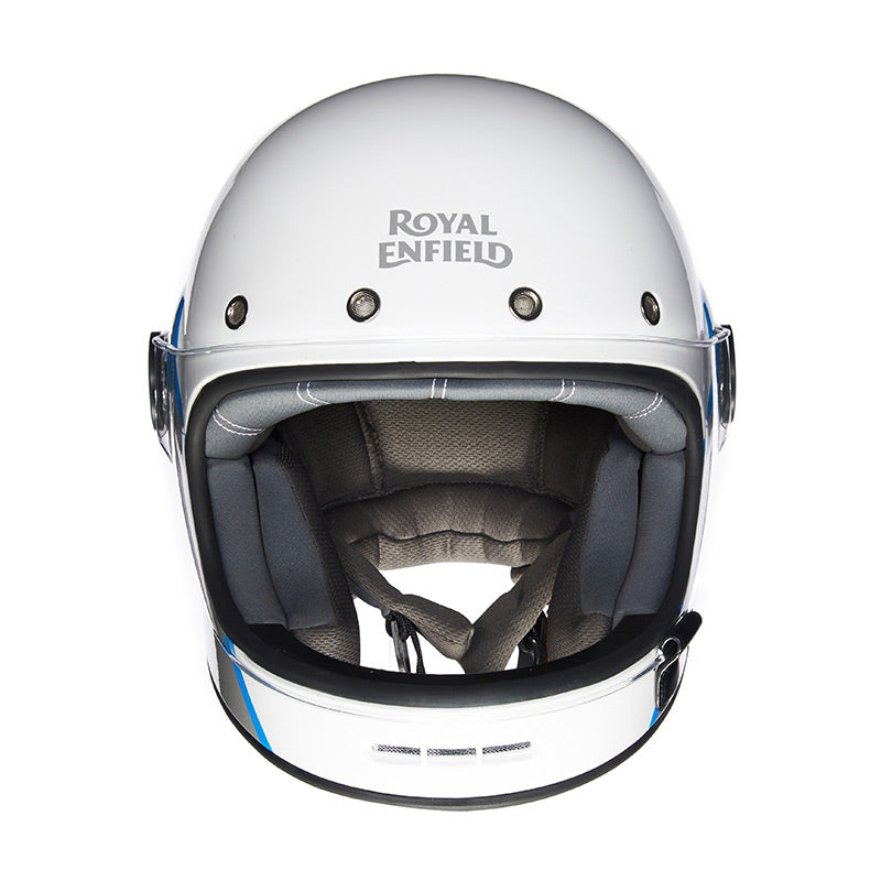 DRIFTER HELMET ICE QUEEN - Royal Enfield