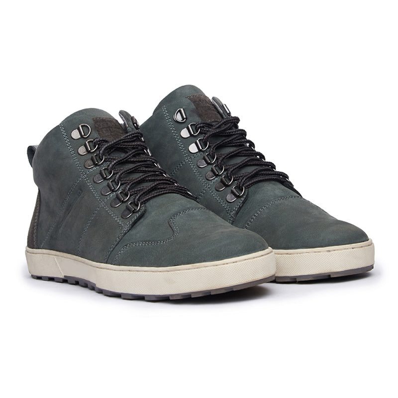 Geoff Sneakers Grey Shroud - Royal Enfield