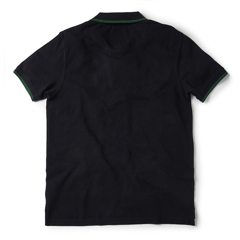 Mlg Polo T-Shirt Black