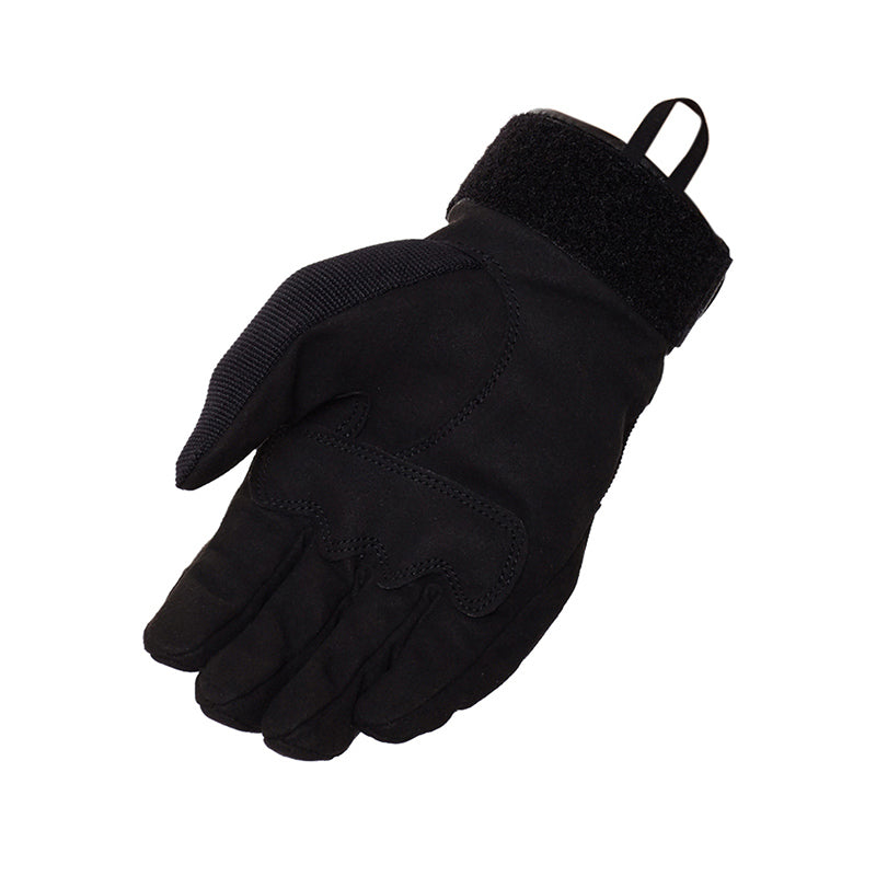 Military Gloves Black - Royal Enfield